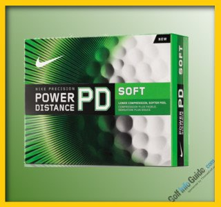 Nike Power Distance Soft 1
