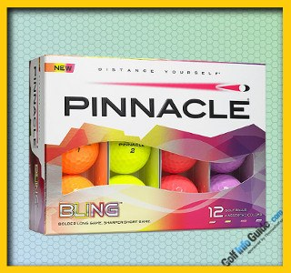 Pinnacle Bling 1