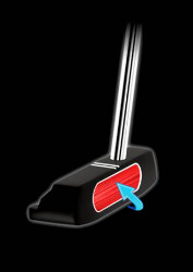 Putter Insert Golf Term