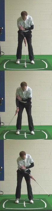 Release Drill Will Get Your Putts Rolling On