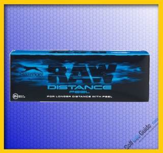 Slazenger RAW Distance Feel 1