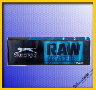 Slazenger RAW Distance Feel 2