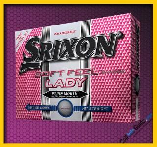 Srixon Soft Feel Lady 2