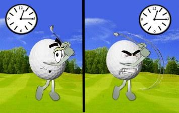 Unemployment Golf Joke 1