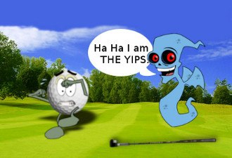 Unemployment Golf Joke 4
