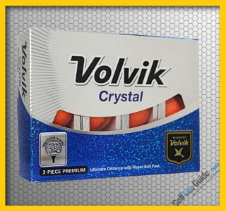 Volvik Crystal 2
