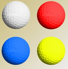 Women's Golf Balls How to Choose the Right One for You 8