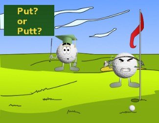 bad shots golf jokes 1