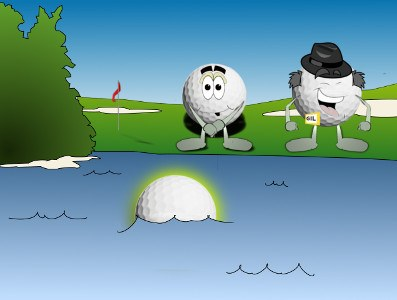 bad shots golf jokes 2