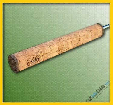 A Cork Putter Grip