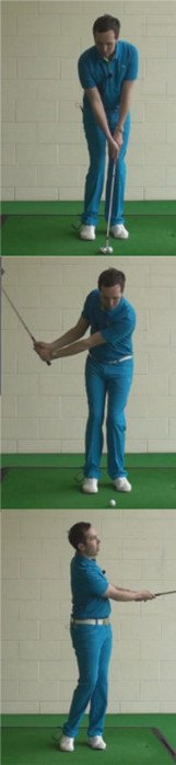 Best Chipping Golf Drills 1