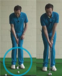 Best Technique For Golf Chipping 1