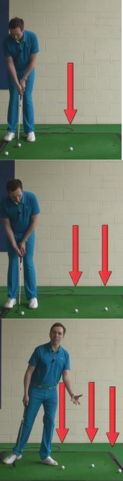 Drills To Improve Golf Putting Speed 1