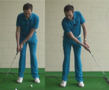 Golf Putting Create A Smoother Roll 1