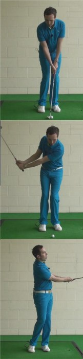 Help To Get The Golf Ball Closer When Chipping 1