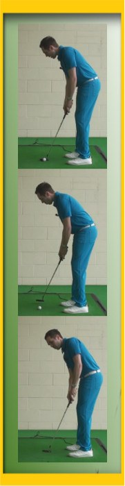 Help With Speed Control For Golf Putting 1