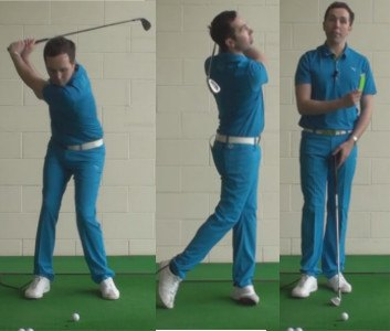 How To Make More Golf Birdies By Working On Distance Control 1