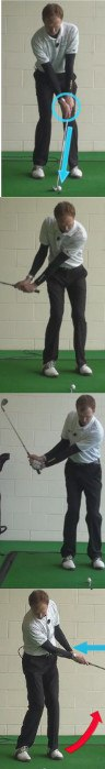 Improve Your Golf Pitching Problems 1