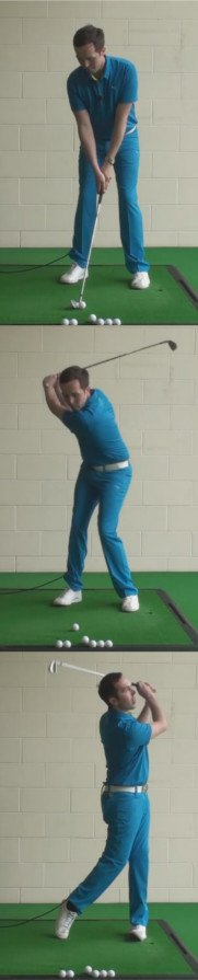 Make The Most Out Of Your Golf Practice 1