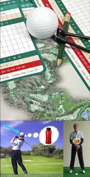 Master the Middle Holes Golf Tip