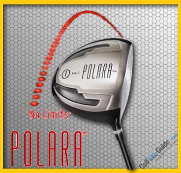 Polara Introduces Non-Conforming Driver