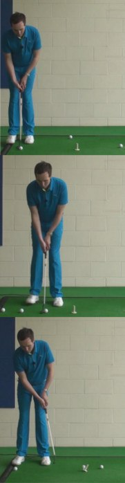 Start Holing More Golf Putts Now 1