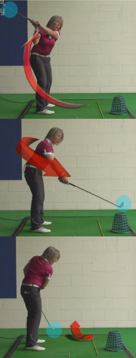 What Are Pull Hooks And How To Correct This Problem For Women Golfers 1