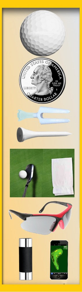 What Do You Need To Carry In Your Golf Bag 1