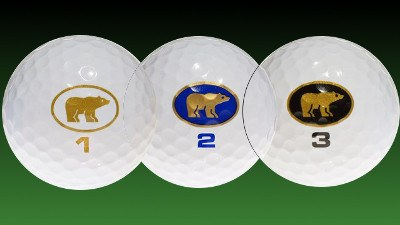Nicklaus Introduces New Golf Balls