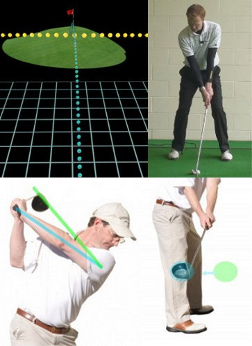 3 Easy Ways to Hit a Low Golf Shot