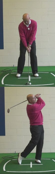 A Good Reason To Go With Hybrid Golf Clubs, Senior Golf Tip