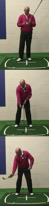 Are Senior Hybrid Golf Clubs More Forgiving