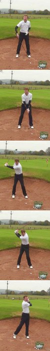 Can I Use A Golf  Fairway Wood From A Fairway Bunker
