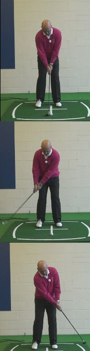 Do Hybrid Golf Clubs Work For Chip Shots Senior Golfer Tip