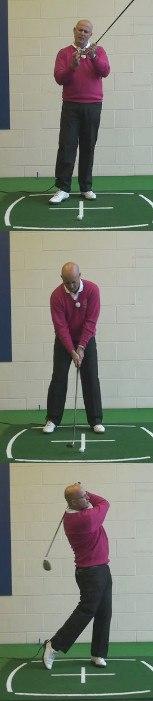 Do Senior Hybrid Golf Clubs Help With Your Confidence
