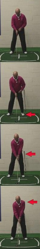 Driver Fix For Ball Flight Going To High - Senior Golf Tip