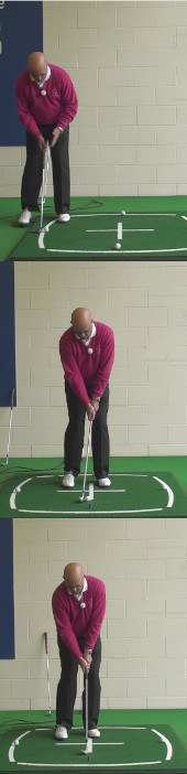 How To Best Improve Short Game Touch And Feel, Senior Golf Tip