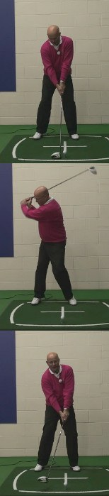 Watch And Study Senior Golf Pros To Help Hit Longer Drives