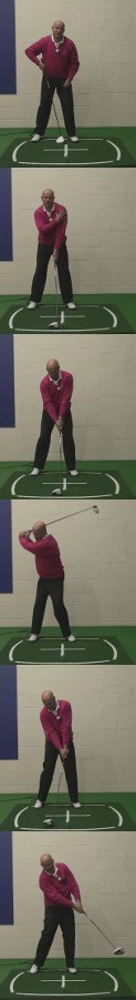 What Are The Benefits To Hitting Longer Drives, Senior Golf Tip