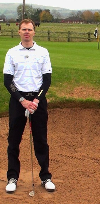 When Should You Avoid The Golf Sand Wedge In The Bunker A