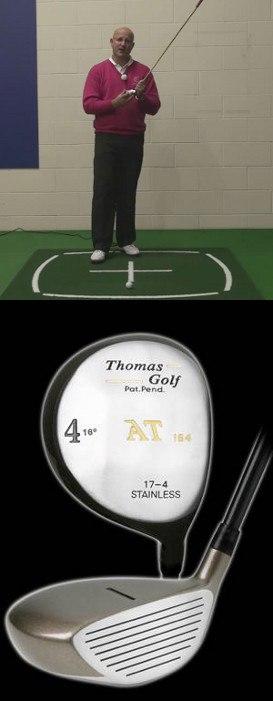 Why Should A Senior Golfer Choose A 4 Wood Instead Of 3 Wood