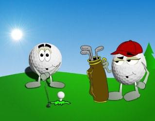 Caddy Golf Term