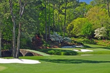 Course Management Golf Term