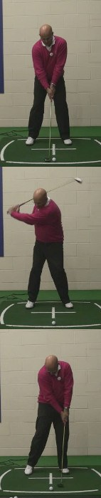 How Senior Golfers Can Achieve The Best Results When Playing 3 Wood Shots Off The Fairway