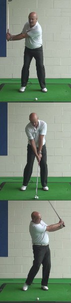 How Senior Golfers Can Create The Correct Swing Release