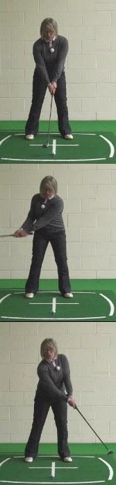 Ladies Hybrid Golf Clubs Good Choice From Fairway Bunker Shots