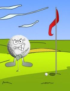 Pace Golf Term
