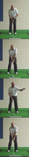The Best Way For Senior Golfers To Focus On Target