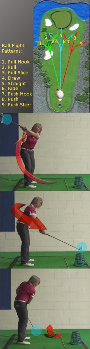 What Are Pull Hooks And How To Correct This Problem For Women Golfers