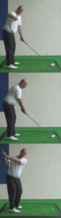 What Is A One Plane Golf Swing And How To Decide If It Is The Correct Method For A Senior Golfer To Use